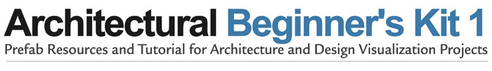 architectural beginners kit unity3d part 1