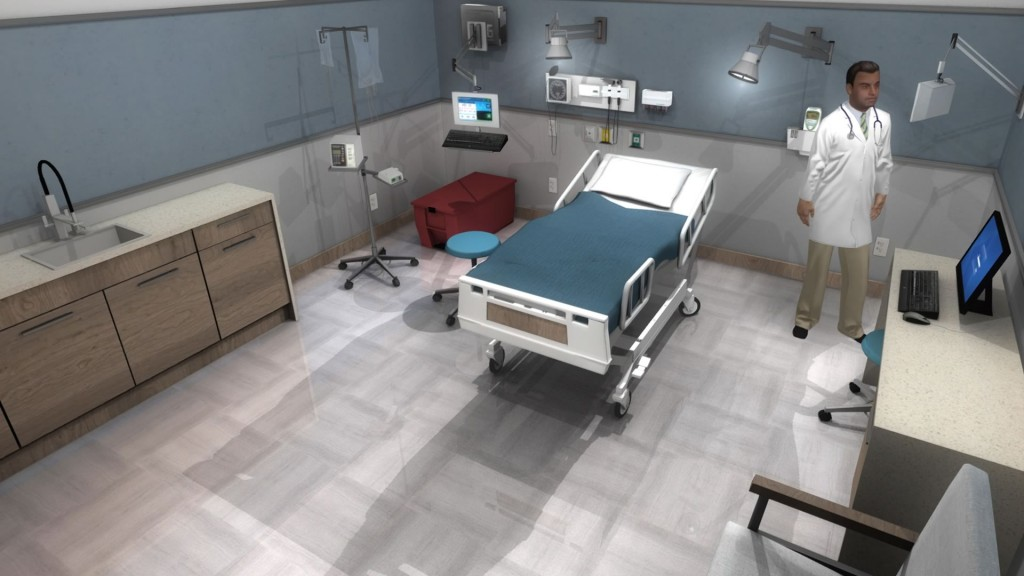 health care medical technology virtual reality simulation5