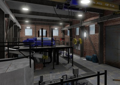 Atlas Engineering Virtual Reality Safety Training