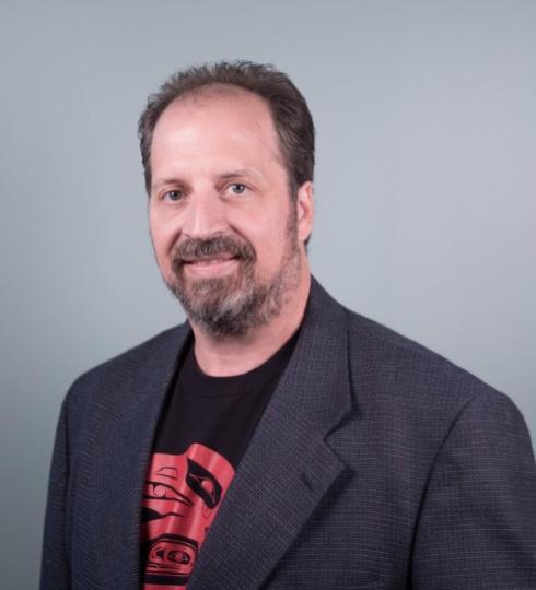 Dr. Eric B. Bauman