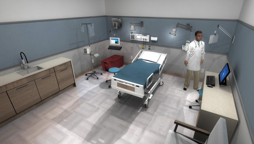 Medical Simulations for Health Care Training - Arch Virtual