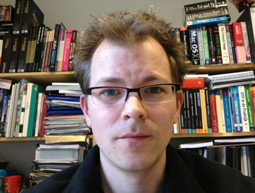 Stefan Boeykens