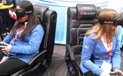 7 Tips for Using Oculus Rift at Your Next Trade Show