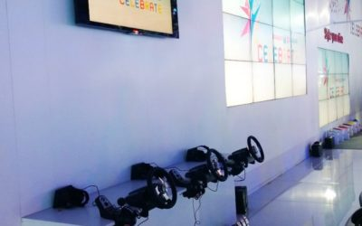 Suzuki Showcases Oculus Rift Himalayan Driving Experience at International Auto Expo