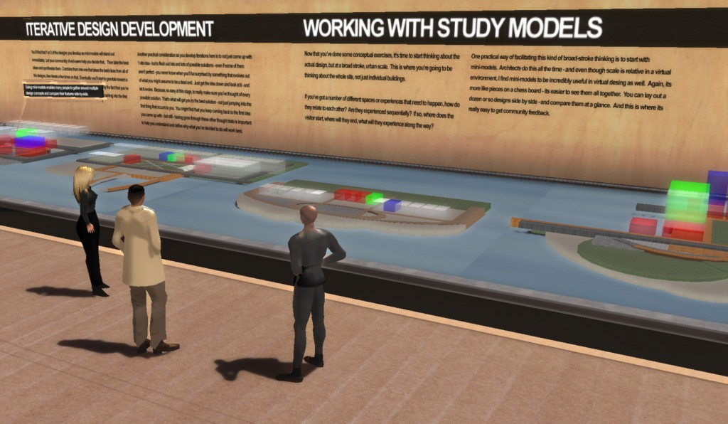 Virtual Architecture 101: Design Fundamentals, Processes and Strategies for Virtual Worlds