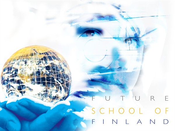 """Future School of Finland"" using realxtend to augment classrooms with virtual learning and community spaces"