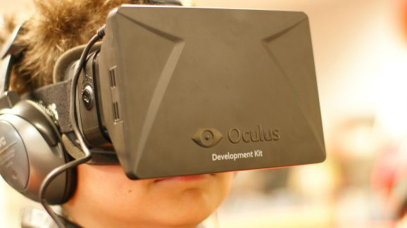 Five incredible ways Oculus Rift will go beyond gaming