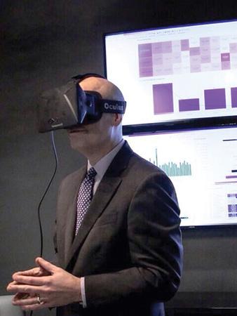 Oculus Rift Kings