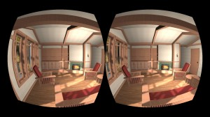 Visualizing Revit with Oculus Rift and Unity3D