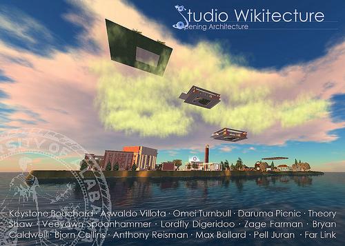 wikitectureheadline